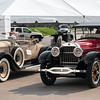 Packard and Cadillac
