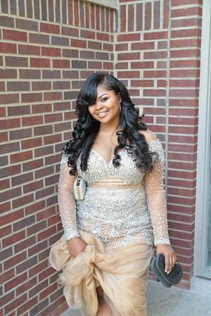 2015 Mya Prom
