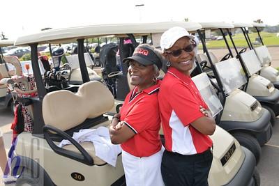 2015 NASP Scholarship Golf Outing