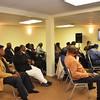 The Mosque Cares 2015 November First Sunday Community Program