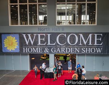 2015 Orlando Fall Home & Garden Show