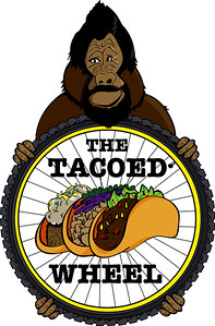 The Tacoed Wheel.  Mobile Bike Repairs. www.thetacoedwheel.com