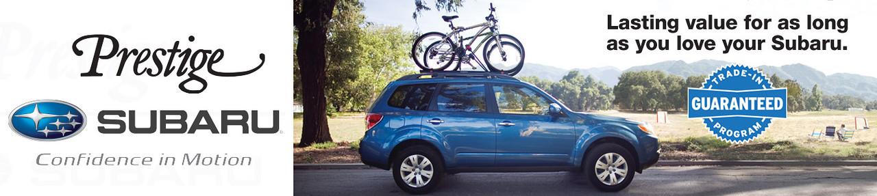 Prestige Subaru , 585 Tunnel Rd , Asheville , (866) 626-0975