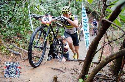 Pisgah Stage Race 2-30