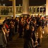 2015 Peace Vigil