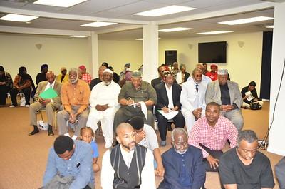 2015 Ramadan Session