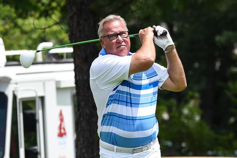 2015 Ron Jaworski Celebrity Golf Challenge