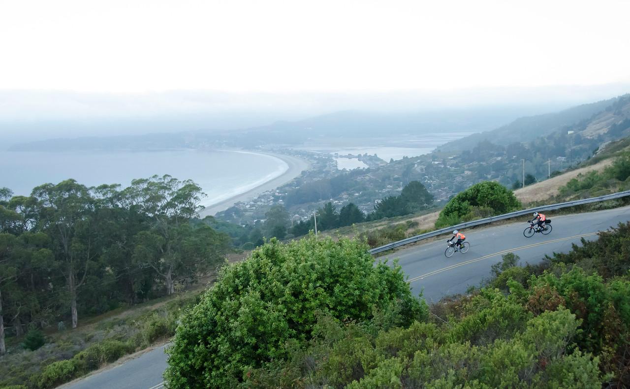 Metin Uz, Roy Ross; Panoramic Highway