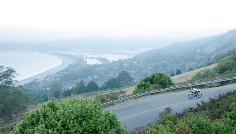 Frankie Mansfield; Panoramic Highway