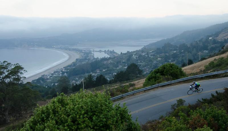 Jon Beckham; Panoramic Highway
