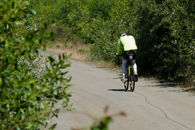 Yogy Namara; Willow Creek Road