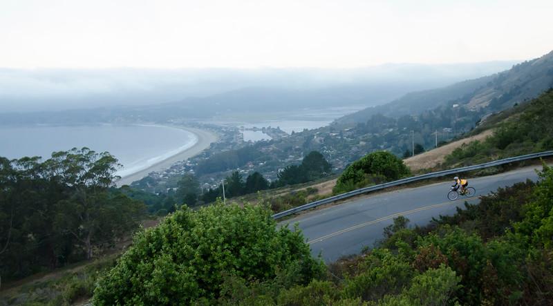 Scott Agatep; Panoramic Highway