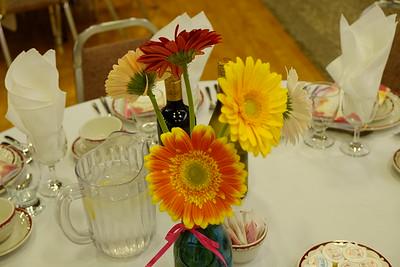 2015 Staff Appreciation Banquet