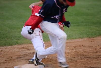 2015 State Baseball Tournament
