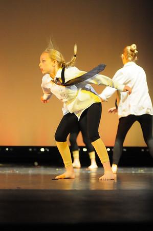 60-70 Unsquare Dance