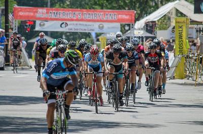 2015 Tour of America's Dairyland - Waukesha Wisconsin