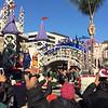 2016 Tournament of Roses Rose Parade - Disneyland Resort