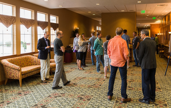 2015 Utah Optomotrist Association Intallation Luncheon
