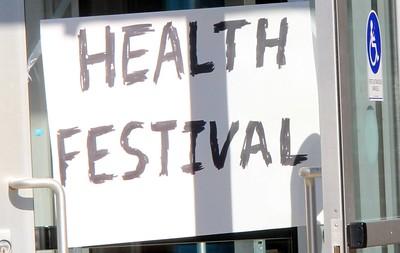 2015 WEST ISLAND HEALTH FESTIVAL