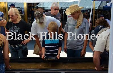 2015 Wild Bill Days in Deadwood
