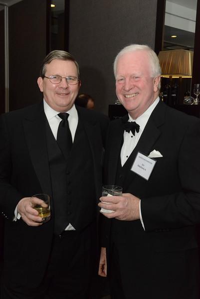 Nashville Bar Foundation Banquet