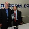 Ken Jost book signing