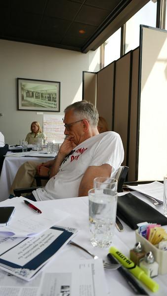 NBA Board Retreat 2015