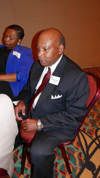 Judge Carlton Lewis--NSL Banquet, Renaissance Nashville Hotel, June 12, 2015.
