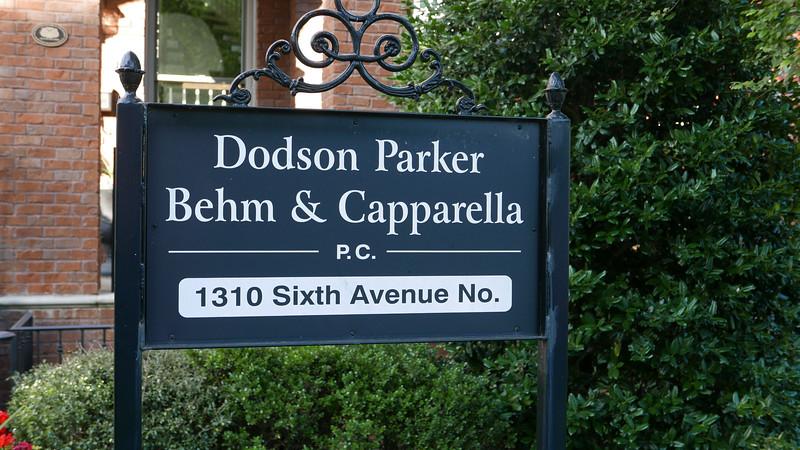 NBA Happy Hour--Dodson , Parker, Behm & Capparella