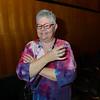 Juliet Griffin's Retirement