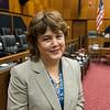 Barbara Holmes Investiture