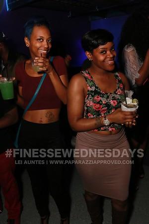 12.09.15 Finesse Wednesdays