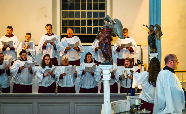 Old North Church Chamber Choir