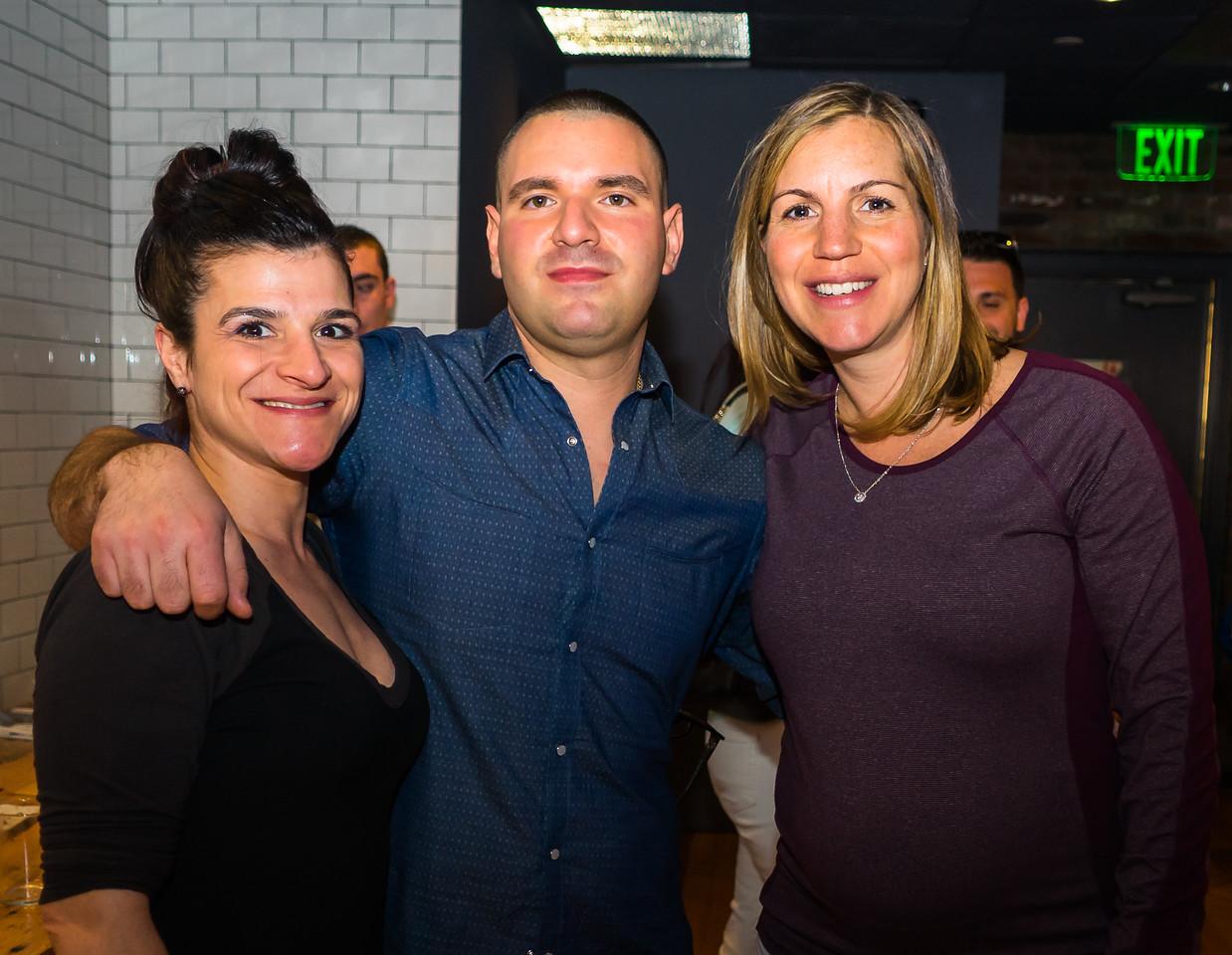 Lisa, Matthew and Alissa