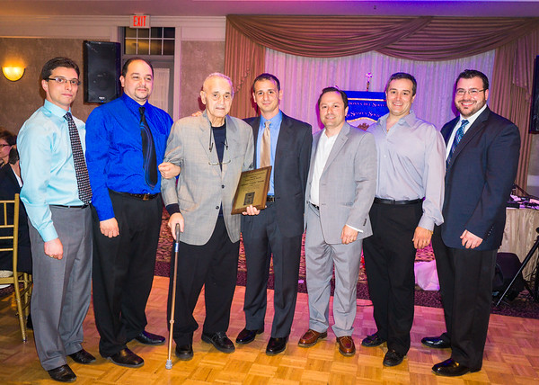 2015-05   Fisherman's Club Banquet