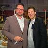 Jason Aluia and Christian Guarino