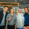 Sal, Maryanne, Josephine and Paula from Mike's Pastry