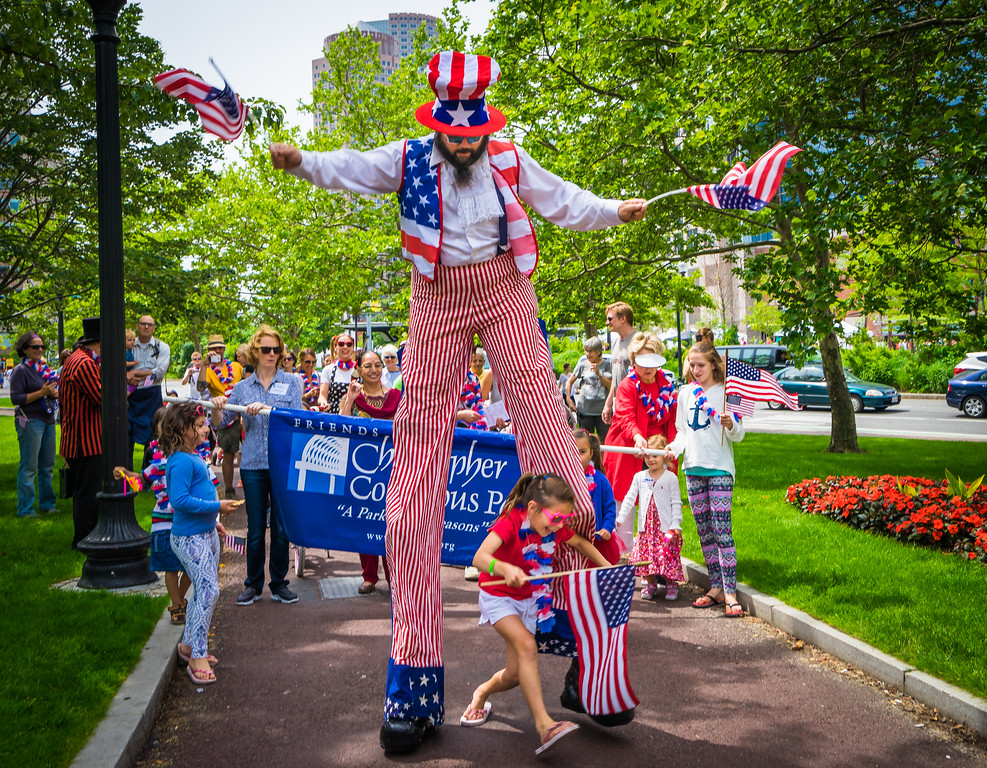 Sneaking past Uncle Sam