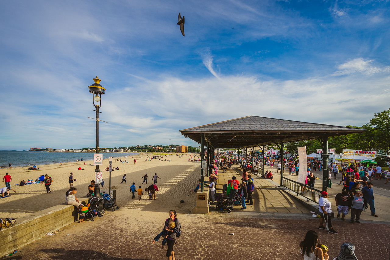 Revere Beach Pavilion