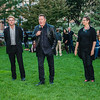 Boston Ballet's Artistic Director Mikko Nissinen joined with Greenway Conservancy Executive Director Jesse Brackenbury and artist Janet Echelman to answer questions after the ballet performance.