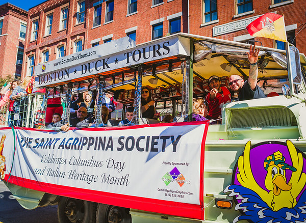 Saint Agrippina Society