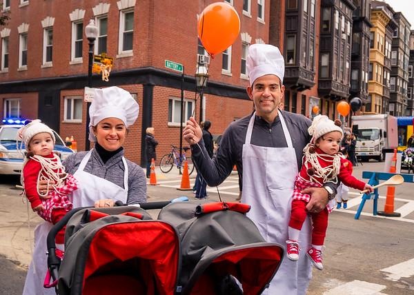 2015-10   Halloween Parade