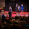 NEMPAC Singers at Italy American Style - St. Stephen's Church