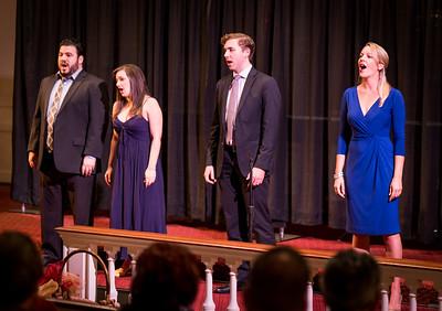 NEMPAC's Opera Singers