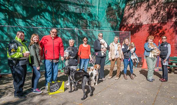 2015-10   RUFF Dog Show at the Gassy
