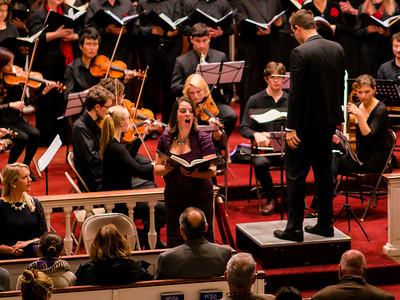 Soloist Alexandra Dietrich