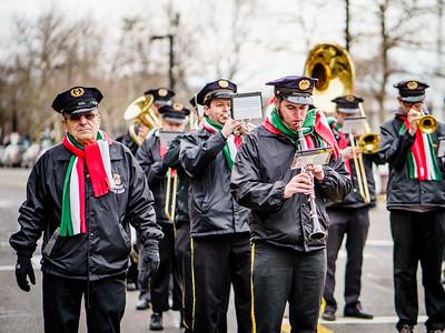 Sal and his Northeast Italian Band