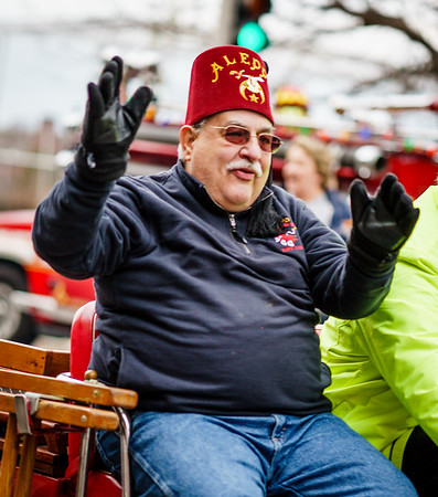 Aleppo Shriners