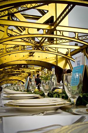 2015 Tower Bridge Dinner