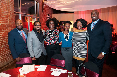 2015 Urban League of Central Carolina Annual Meeting @ Extravaganza 11-19-15